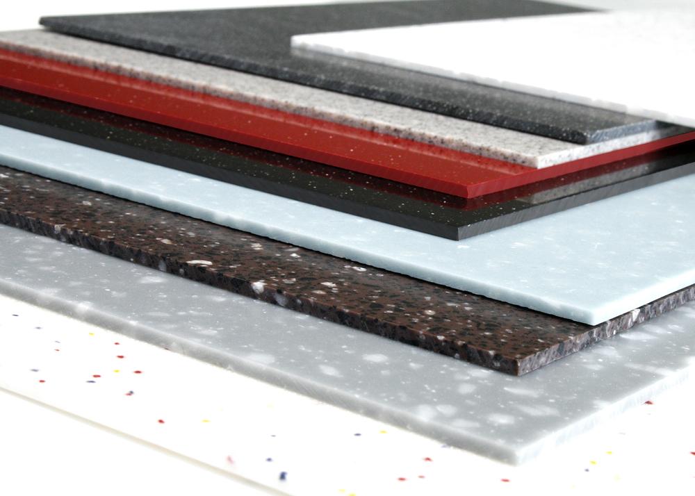 Mineralwerkstoffe › Plattenwerkstoffe › Produkte › Holz